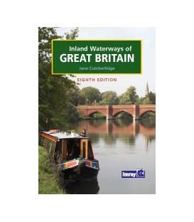 Inland Waterways of Great Britain, 8th (2009)