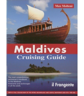 Maldives Cruising Guide, 2009