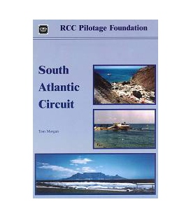 South Atlantic Circuit, 1st (2002)