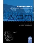 IMO I023E Resolutions: 23rd Session 2003 (Res. 936-965)