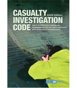 Casualty Investigation Code, 2008 Edition