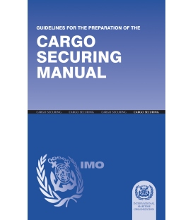 IMO I298E Guidelines for Cargo Securing Manual, 1997 Edition
