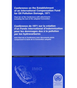 IMO I420B Compensation Fund for Oil Pollution Damage, 1972 Edition