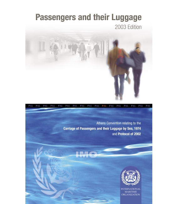 Passengers & Luggage on Ships, 2003 Edition