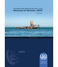 IMO I470E Nairobi Convention on Removals of Wrecks, 2008 Edition