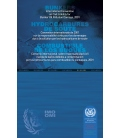 IMO I490M International Bunkers Convention, 2001 (Published 2004) (Multilingual - English, French & Spanish)