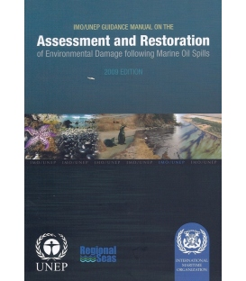 IMO I580E IMO/UNEP Guidance Manual, 2009 Edition
