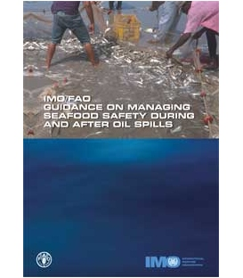 IMO I590E Seafood Safety During and After Oilspill, 2003 Edition