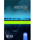 IMO IA749E Code of Safety for Fishermen & Fishing Vessels - Part A: Safety & Health Practice (2nd, 2006)