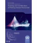 IMO IA948E  Fishing Vessel Personnel Guidance Document, 2001 Edition