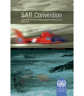IMO IB955E SAR Convention, 2006 Edition