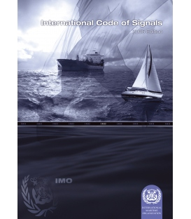 IMO IA994E International Code of Signals, 2005 Edition