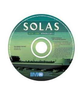 SOLAS on CD (V. 7.0) 2009 Ed.