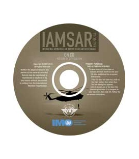 IAMSAR Manual on CD (V 6), 2010