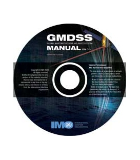 GMDSS Manual on CD (V 4), 2009