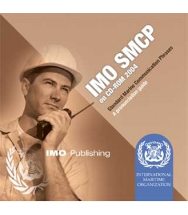 IMO SMCP on CD (V 1), 2004