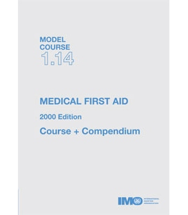 Medical First Aid, 2000 Edition