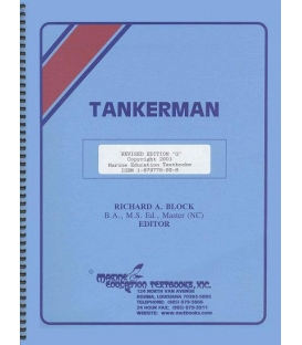 Tankerman - All Grades