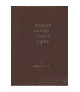 Marine Damage Survey Guide '77