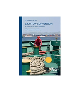 Guidelines on the IMO STCW Convention 3rd Edition 2011