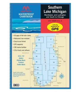 WPB Southern Lake Michigan, 1st Ed.