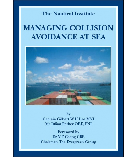 Managing Collision Avoidance At Sea