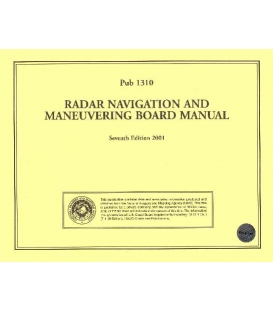 Pub. 1310 - The Radar Navigation and Maneuvering Board Manual
