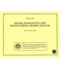 Pub. 1310 - Radar Navigation and Maneuvering Board Manual, 7th, 2001