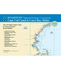 Cape Cod Canal to Casco Bay, 2nd Ed.