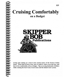 Cruising Comfortably on a Budget, 15th Edition 2016