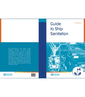 Guide to Ship Sanitation, 3rd Edition