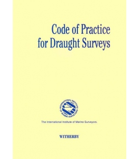 Code of Practice for Draught Surveys, 1st Ed.