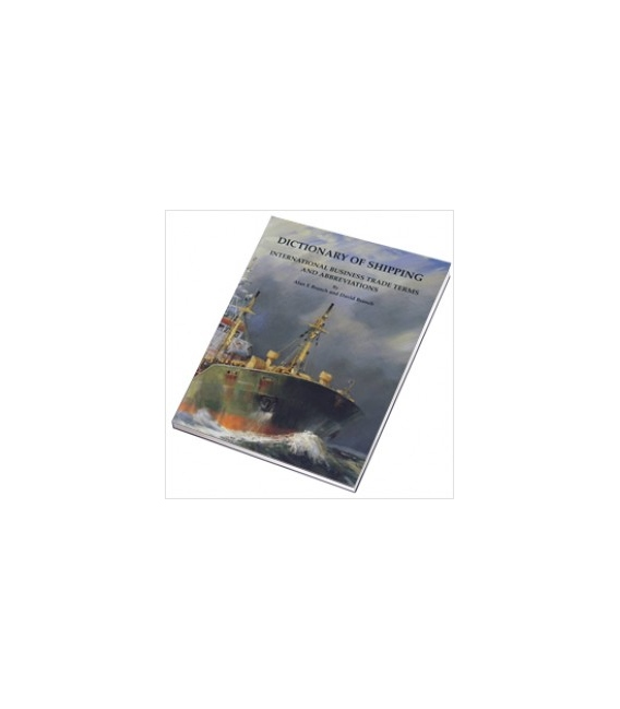 Dictionary of Shipping 5th Ed.