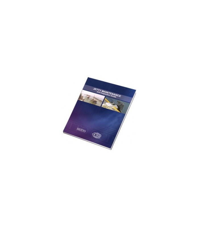 jetty maintenance and inspection guide ocimf sigtto rh mdnautical com sigtto jetty maintenance and inspection guide ocimf jetty maintenance and inspection guide