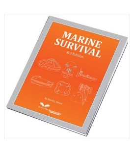 Marine Survival. 3rd Edition