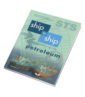 Ship to Ship Transfer Guide (Petroleum) 4th Ed. 2005