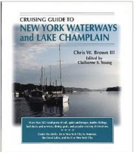 Cruising Guide to New York Waterways and Lake Champlain, 1998