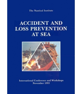 Accident And Loss Prevention At Sea, 1993 Edition