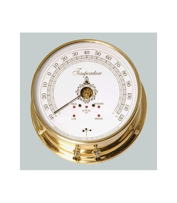 Downeaster Indoor/Outdoor Thermometer