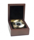 Elegant Wooden Box for Chartweight