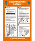 1013 Poster, Accommodation ladders