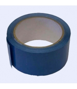 2118 Blue Pipe Tape 50mm x 30m