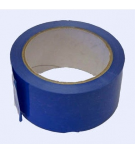 2141 Blue Pipe Tape 50mm x 30m
