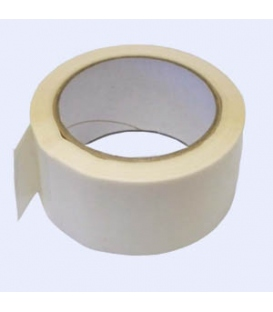 2150 White Pipe Tape 50mm x 30m
