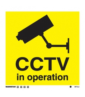 2974 CCTV in operation