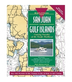 Exploring the San Juan & Gulf Islands: Cruising Paradise of the Pacific Northwest