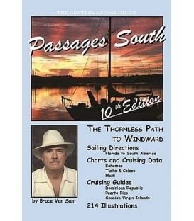 The Gentlemans Guide to Passages South, 10th Edition