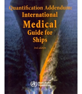 Quantification Addendum: International Medical Guide for Ships (2010)
