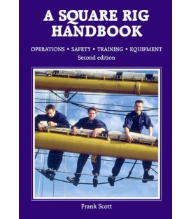 A Square Rig Handbook, 2nd Edition