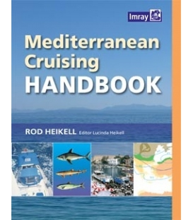 Mediterranean Cruising Handbook, 6th Edition 2012